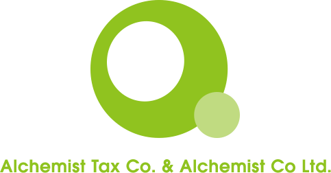 Alchemist Tax Co. & Alchemist Co Ltd.